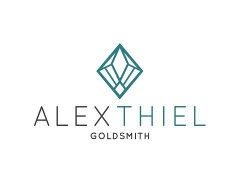 Alex-Thiel-Logo-jewellery-designer-goldsmith-Cork-Ireland-Alex-Thiel-wedding-ring-custom-bespoke-gold-silver-jeweler