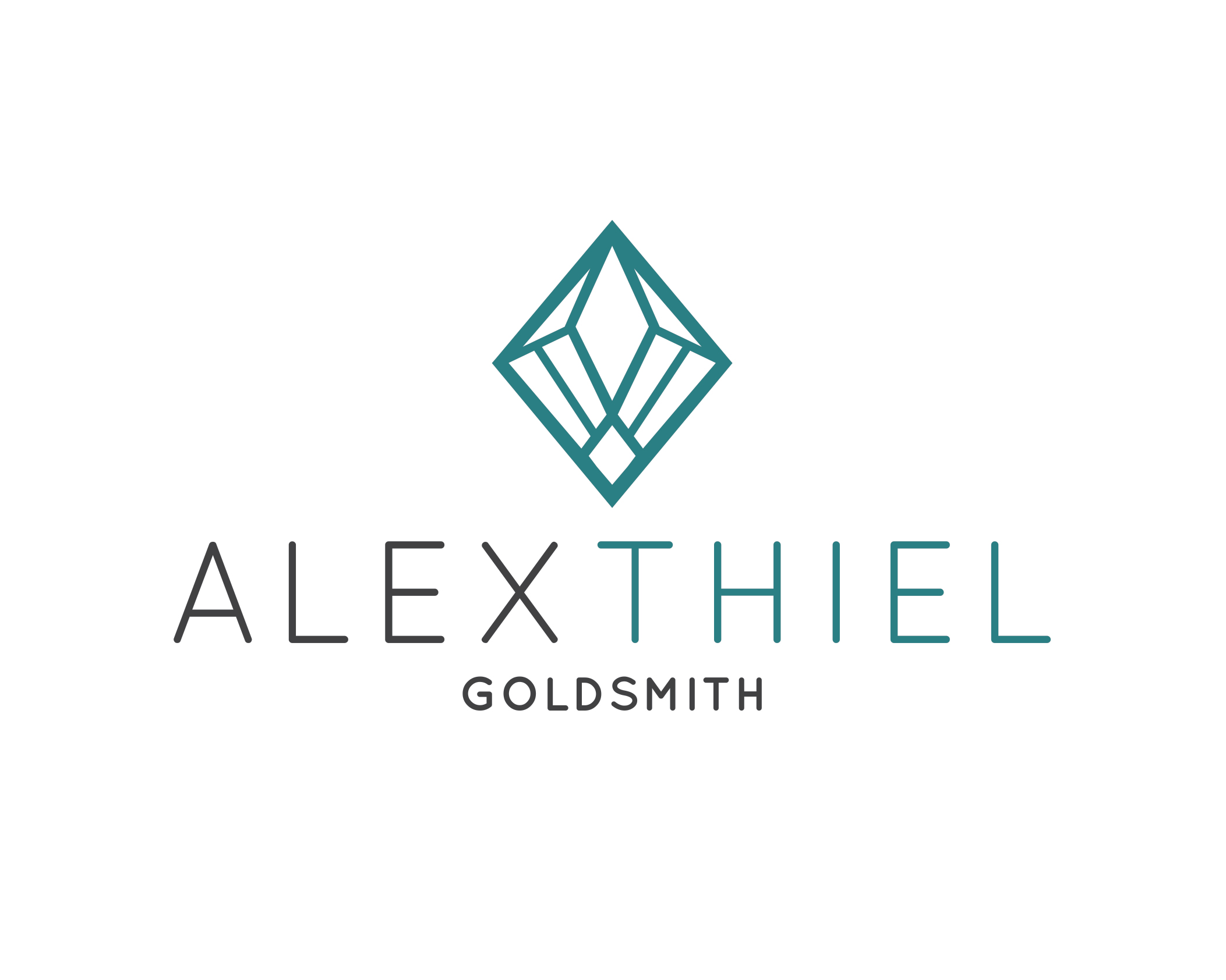 Jewelley designer Cork Ireland Alex Thiel Design
